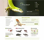Moto CMS HTML Template #45777