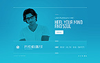 Download Template Monster Website Template 45848