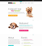 Bootstrap Template #45868
