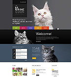 Bootstrap Template #45870