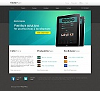 Moto CMS HTML Template #45909