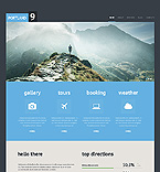 Bootstrap Template #45959