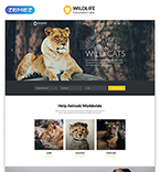 Bootstrap Template #45961