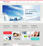 WordPress Template #46087