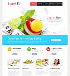 Moto CMS HTML Template #46204