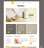 Download Template Monster Joomla Template 46370