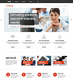 WordPress Template #46381