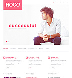 WordPress Template #46382