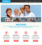 WordPress Template #46383