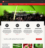 Bootstrap Template #46443