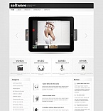 Moto CMS HTML Template #46461