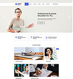 Bootstrap Template #46509
