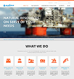 Bootstrap Template #46513