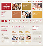Bootstrap Template #46541