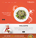 WordPress Template #46572