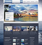 Moto CMS HTML Template #46589