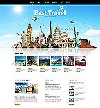 Joomla Template #46634