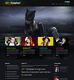 Download Template Monster Joomla Template 46642
