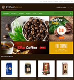 OpenCart Template #46726