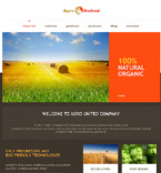 WordPress Template #46731