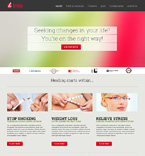 WordPress Template #46733