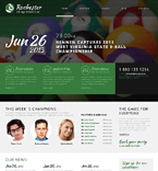 WordPress Template #46734