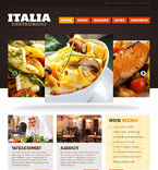 WordPress Template #46785