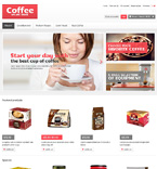 OpenCart Template #46799