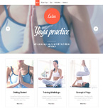 Bootstrap Template #46828