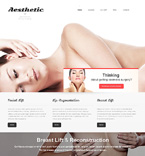 Bootstrap Template #46829