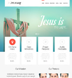 WordPress Template #46852