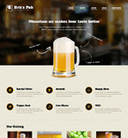 WordPress Template #46902