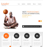 Bootstrap Template #46918