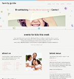 Bootstrap Template #46999