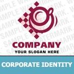 Corporate Identity Template #4784