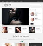 WordPress Template #47004