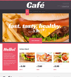 WordPress Template #47008
