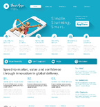 WordPress Template #47009