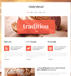 WordPress Template #47015