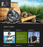 WordPress Template #47019
