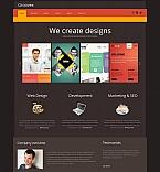 Moto CMS HTML Template #47028