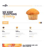 WordPress Template #47072