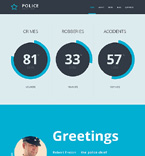 Download Template Monster Website Template 47100
