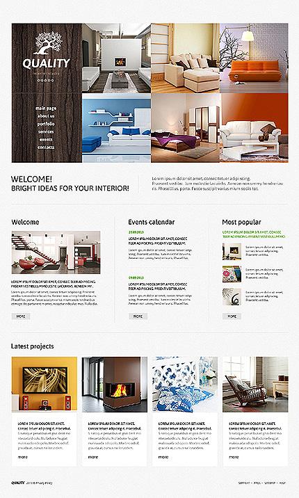 Joomvision joomla website templates