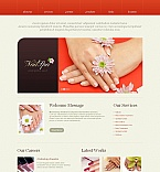 Moto CMS HTML Template #47183