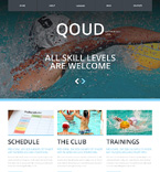 Bootstrap Template #47306