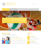 Bootstrap Template #47339