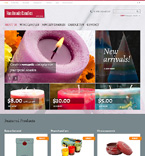 OpenCart Template #47369