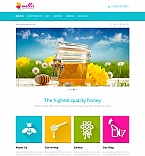 Moto CMS HTML Template #47378