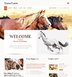 WordPress Template #47403